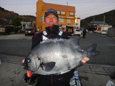 丸銀釣りセンターの2018年11月23日(金)5枚目の写真