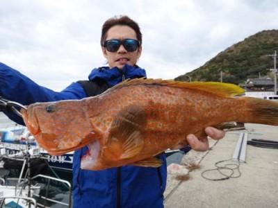 丸銀釣りセンターの2018年11月24日(土)2枚目の写真
