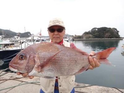 丸銀釣りセンターの2018年11月26日(月)1枚目の写真