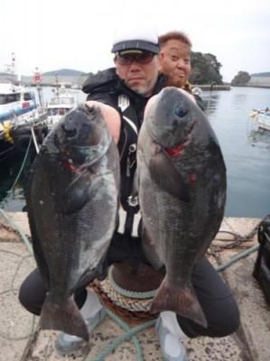丸銀釣りセンターの2018年11月26日(月)4枚目の写真