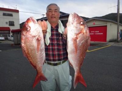 丸銀釣りセンターの2018年11月28日(水)1枚目の写真
