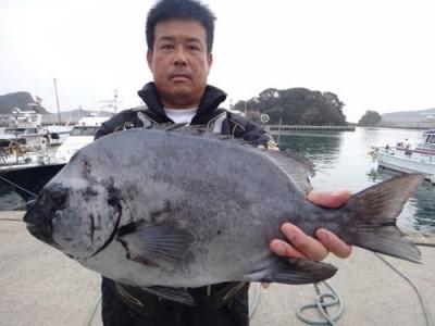 丸銀釣りセンターの2018年11月28日(水)3枚目の写真