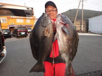 丸銀釣りセンターの2018年11月28日(水)4枚目の写真