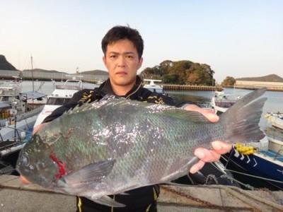 丸銀釣りセンターの2018年11月30日(金)1枚目の写真