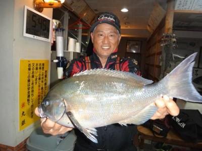 丸銀釣りセンターの2018年11月30日(金)2枚目の写真