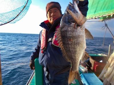 平良丸の2018年12月15日(土)2枚目の写真
