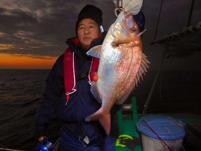 平良丸の2018年12月15日(土)3枚目の写真