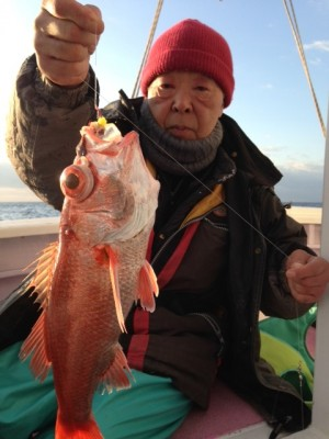 晃山丸の2018年12月16日(日)1枚目の写真