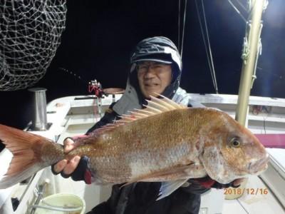 秀吉丸の2018年12月16日(日)1枚目の写真