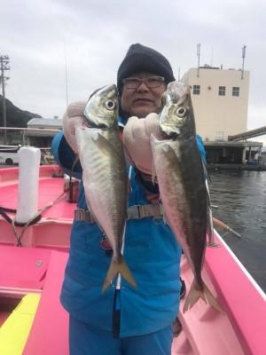 第八幸松丸の2018年12月16日(日)3枚目の写真