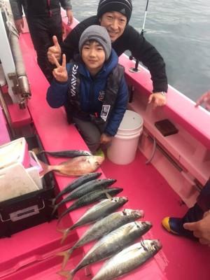 第八幸松丸の2018年12月16日(日)5枚目の写真