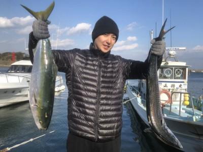 正将丸の2018年12月19日(水)4枚目の写真