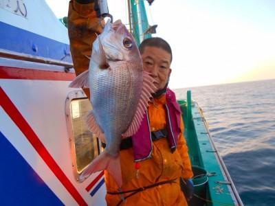 平良丸の2018年12月21日(金)2枚目の写真