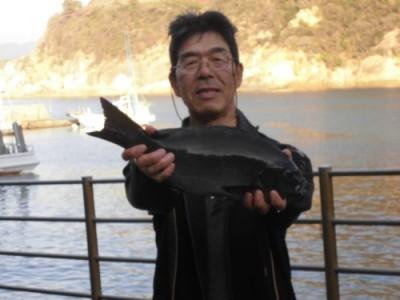磯釣佐市丸の2018年12月21日(金)1枚目の写真