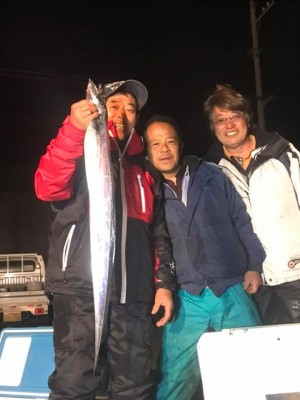 第八幸松丸の2018年12月21日(金)5枚目の写真