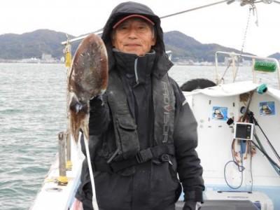 釣具の海友の2018年12月9日(日)1枚目の写真