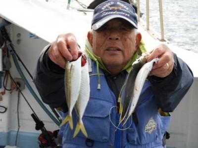 釣具の海友の2018年12月9日(日)2枚目の写真
