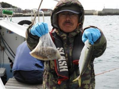 釣具の海友の2018年12月9日(日)3枚目の写真