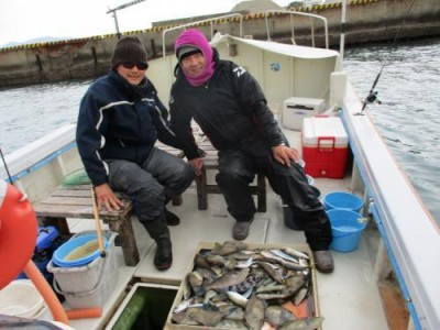 釣具の海友の2018年12月9日(日)5枚目の写真