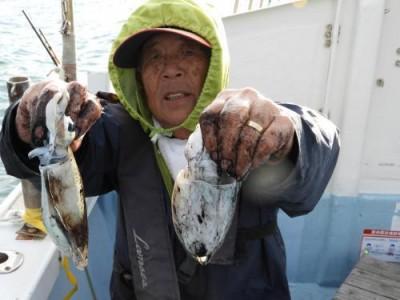 釣具の海友の2018年12月14日(金)1枚目の写真