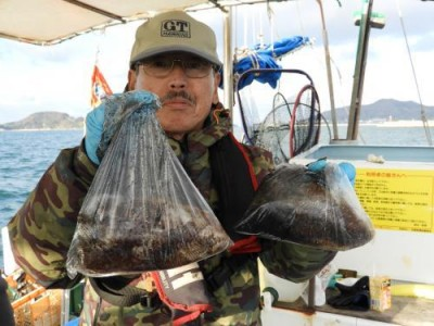 釣具の海友の2018年12月14日(金)3枚目の写真