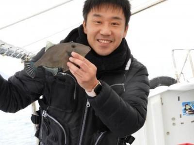 釣具の海友の2018年12月16日(日)1枚目の写真