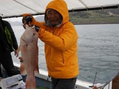 釣具の海友の2018年12月16日(日)3枚目の写真
