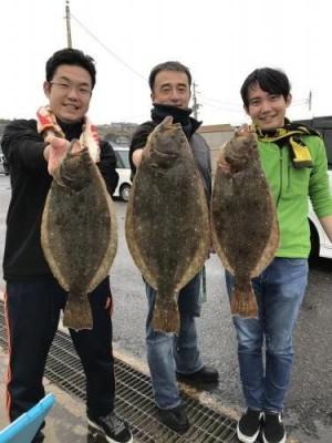 福田丸の2018年12月22日(土)1枚目の写真