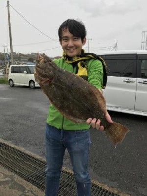 福田丸の2018年12月22日(土)2枚目の写真