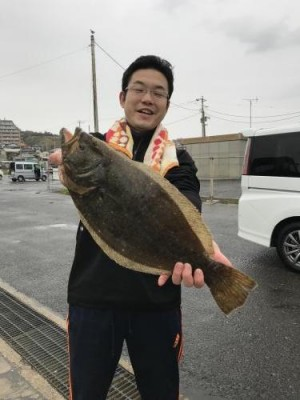 福田丸の2018年12月22日(土)3枚目の写真