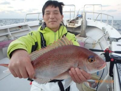 秀吉丸の2018年12月22日(土)1枚目の写真