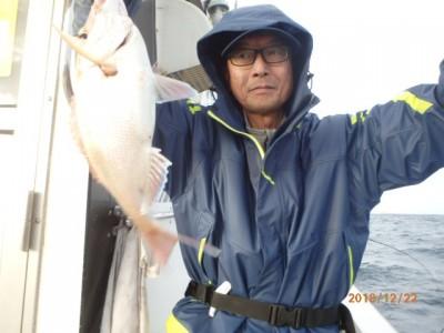 秀吉丸の2018年12月22日(土)3枚目の写真