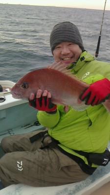 鈴茂丸の2018年12月23日(日)1枚目の写真