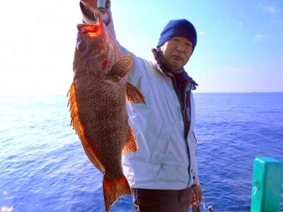 平良丸の2018年12月23日(日)2枚目の写真