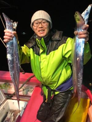 第八幸松丸の2018年12月22日(土)4枚目の写真