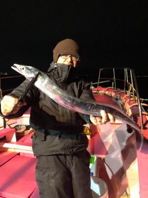 第八幸松丸の2018年12月22日(土)5枚目の写真