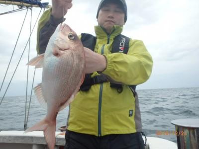 秀吉丸の2018年12月23日(日)4枚目の写真