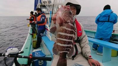 北山丸の2018年12月23日(日)1枚目の写真