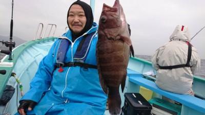 北山丸の2018年12月23日(日)3枚目の写真