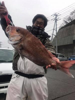 第八幸松丸の2018年12月23日(日)1枚目の写真
