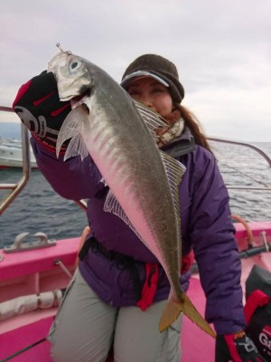 第八幸松丸の2018年12月23日(日)2枚目の写真