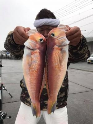 第八幸松丸の2018年12月23日(日)3枚目の写真