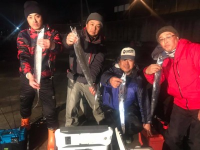 第八幸松丸の2018年12月23日(日)5枚目の写真