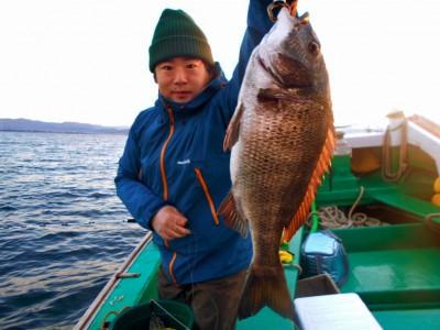 平良丸の2018年12月25日(火)2枚目の写真