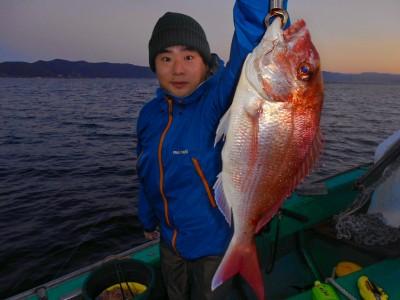 平良丸の2018年12月25日(火)3枚目の写真