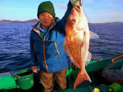 平良丸の2018年12月25日(火)4枚目の写真
