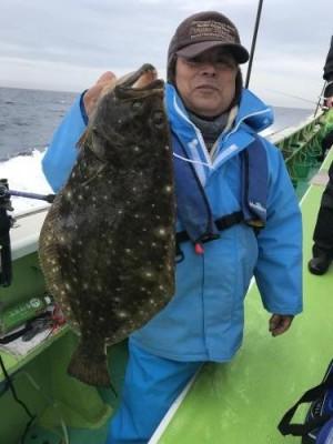 福田丸の2018年12月26日(水)1枚目の写真