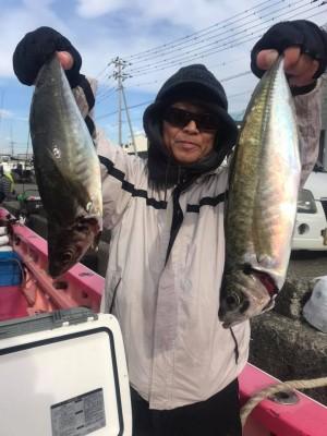 第八幸松丸の2018年12月26日(水)2枚目の写真