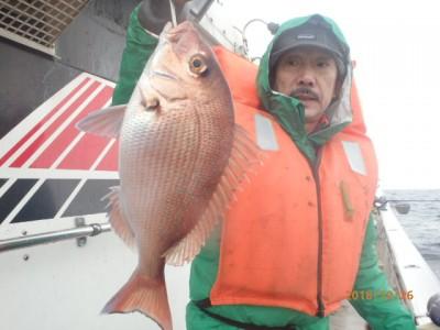 秀吉丸の2018年12月26日(水)3枚目の写真