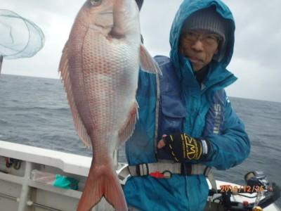 秀吉丸の2018年12月26日(水)4枚目の写真